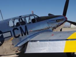 N251MX - P-51C