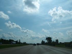 I-94, Eastbound
