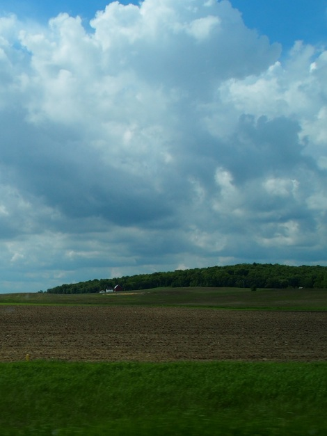 Wisconsinscape