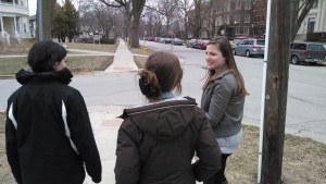 grinnell tour