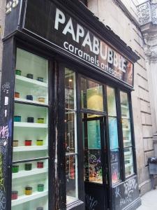 Pappabubble