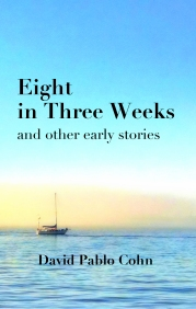 Eight in Three Weeks Cover