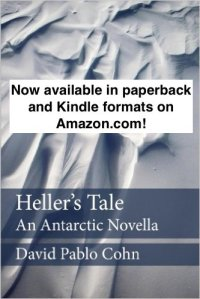 Heller's Tale on Amazon.com
